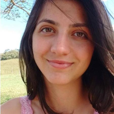Giselle Rezende - 2015/1