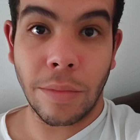 Lucas Antunes Araújo