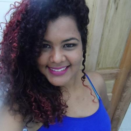 Rejane Evangelista - 2015/1