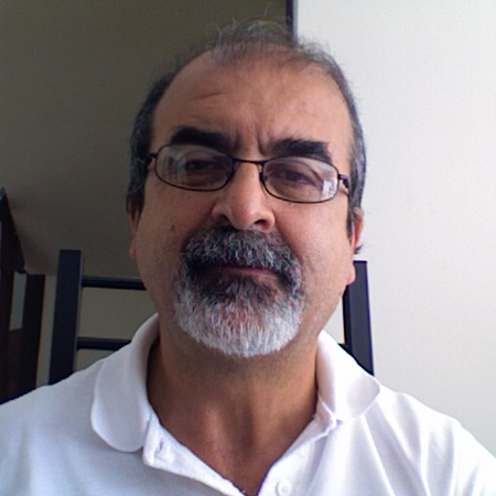 Dr. Rogélio Brandão