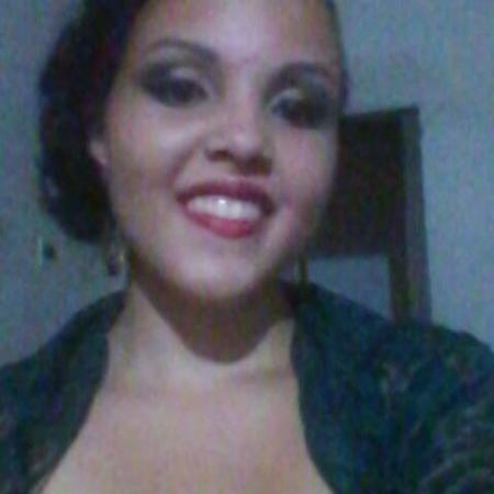 Sabrina Alves - 2016/2