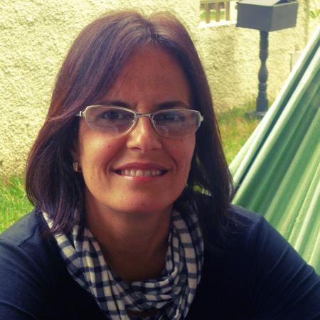 Drª. Simone Aparecida Rezende